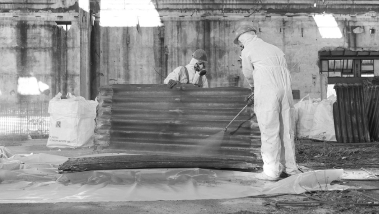 Dangers of Asbestos in Cairns